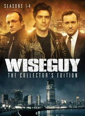 Poster of Wiseguy