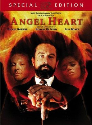 Poster of Angel Heart