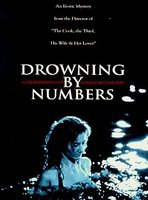 Poster of Drowning by Numbers