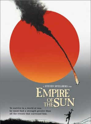 Poster of Empire of the Sun