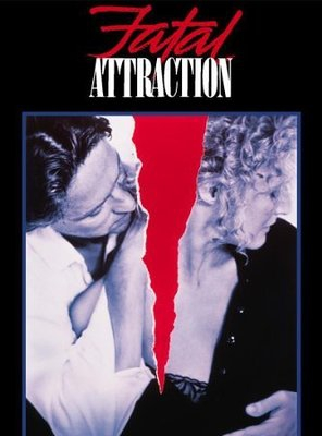 Poster of Fatal Attraction