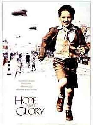 Poster of Hope and Glory