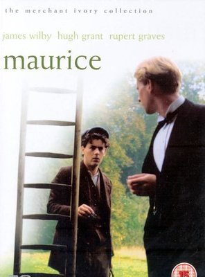 Poster of Maurice