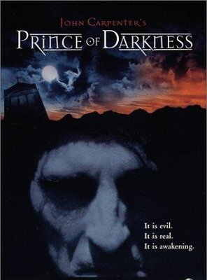 Poster of Prince of Darkness