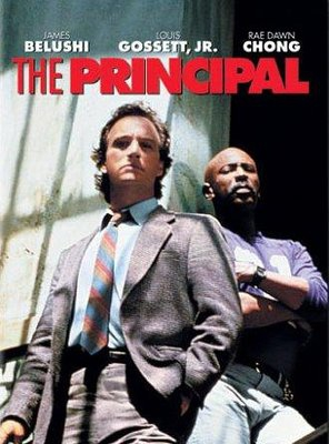 Poster of The Principal