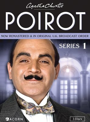 Poster of Agatha Christie: Poirot