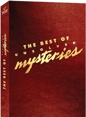 Poster of Unsolved Mysteries