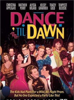 Poster of Dance 'Til Dawn