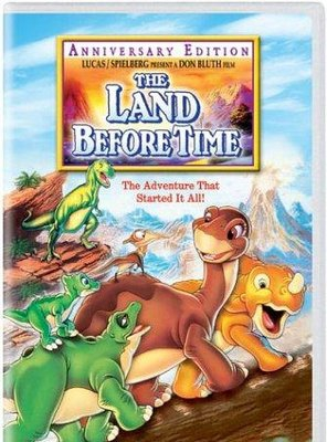 Poster of The Land Before Time
