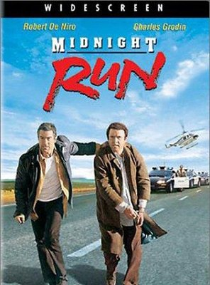 Poster of Midnight Run