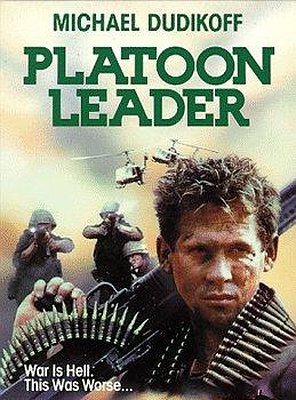 Poster of Platoon Leader