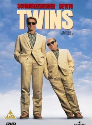 Poster of Twins