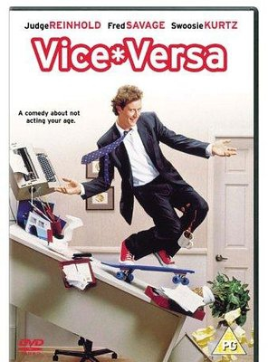 Poster of Vice Versa