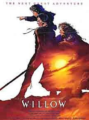 Poster of Willow