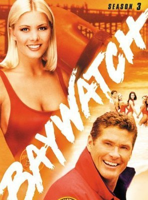 Poster of Baywatch