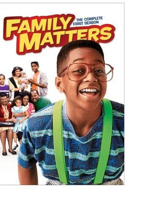 Poster of Family Matters