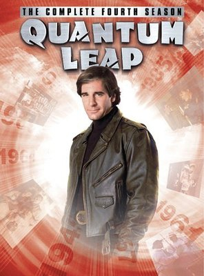 Poster of Quantum Leap