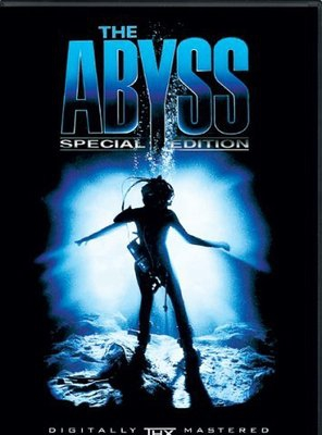 Poster of The Abyss