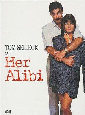 Poster of Her Alibi