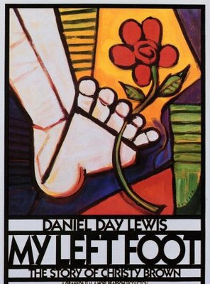 Poster of My Left Foot