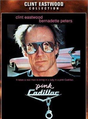 Poster of Pink Cadillac