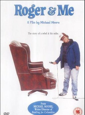Poster of Roger & Me