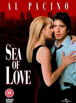 Poster of Sea of Love