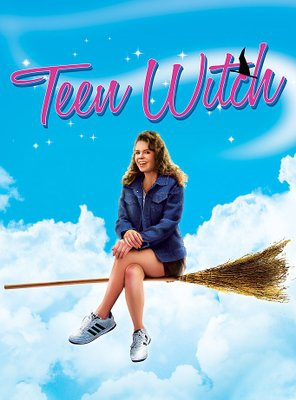 Poster of Teen Witch