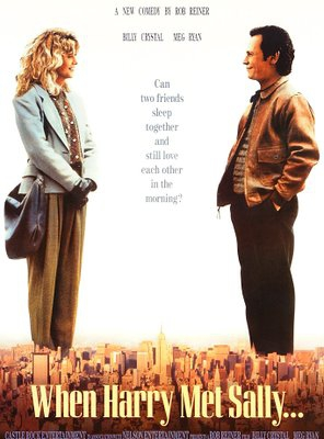 Poster of When Harry Met Sally...