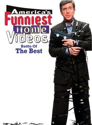 Poster of America's Funniest Home Videos
