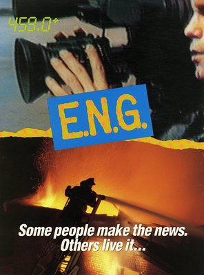 Poster of E.N.G.