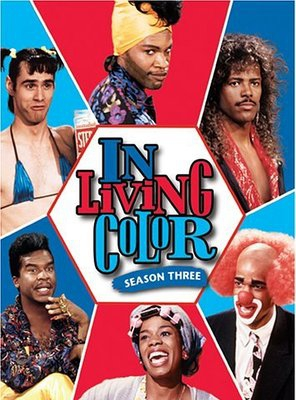 Poster of In Living Color
