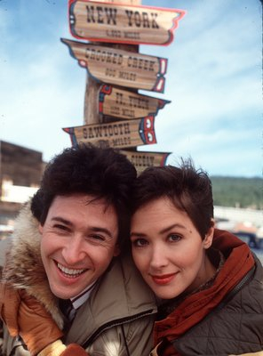 Poster of Northern Exposure
