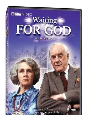 Poster of Waiting for God