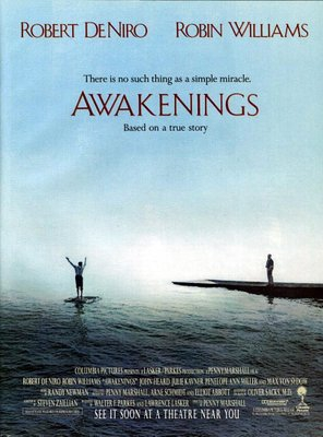 Poster of Awakenings