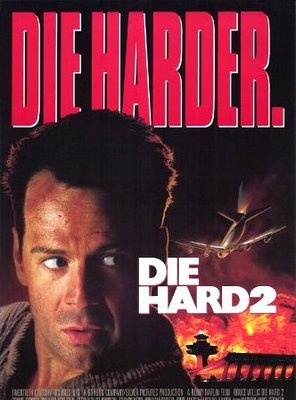 Poster of Die Hard 2