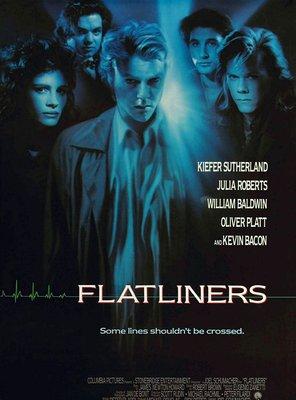 Poster of Flatliners