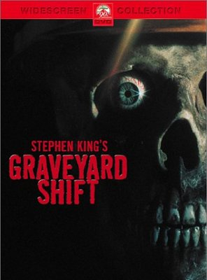 Poster of Graveyard Shift