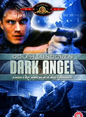 Poster of Dark Angel