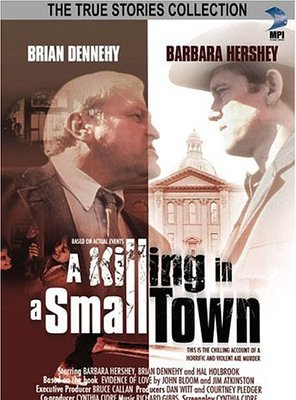 Poster of A Killing in a Small Town