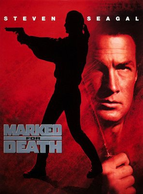 Poster of Marked for Death
