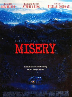 Poster of Misery