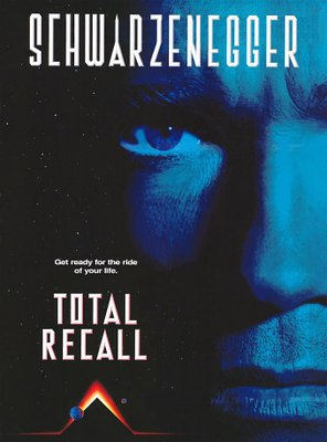 Poster of Total Recall