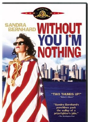 Poster of Without You I'm Nothing