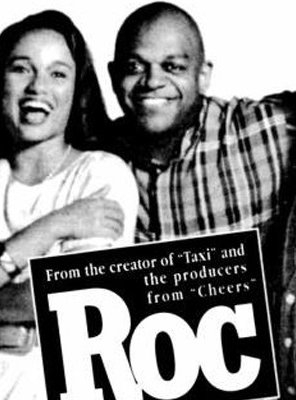 Poster of Roc
