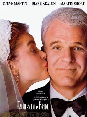 Poster of Father of the Bride
