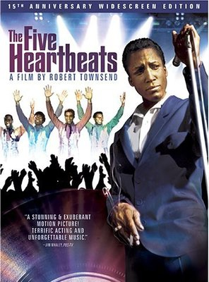 Poster of The Five Heartbeats