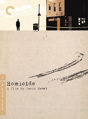 Poster of Homicide