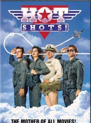 Poster of Hot Shots!