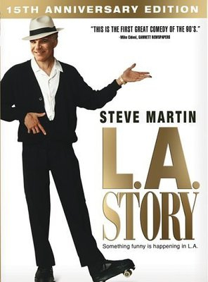 Poster of L.A. Story